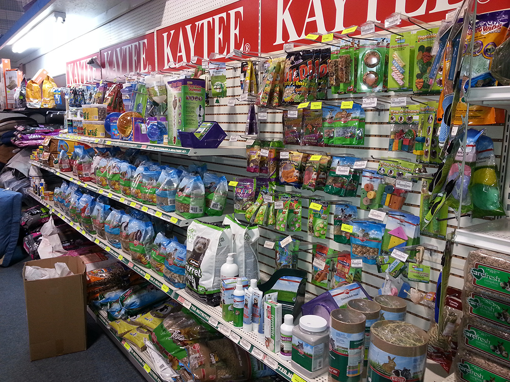 Pet Food Store Honesdale Pa