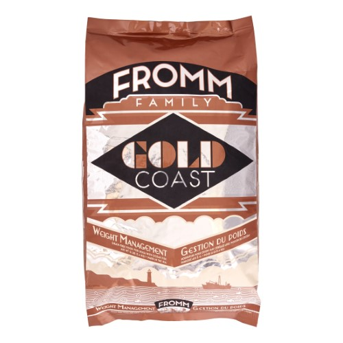 Fromm Weight Management Cat Food
