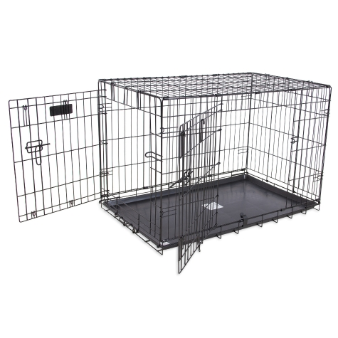 Precision Pet Provalu Dog Crate